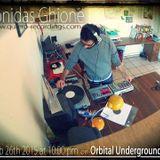 Orbital Underground Music exclusive Podcast