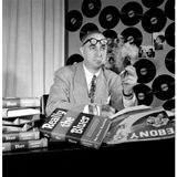 JAZZ Me BLUES Number One - Jazz with Swingaling selection of vinyl historical records by Ray le Doc