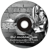 DEEP HOUSE BY DJ moblaQue - THE GAUNLET SERIES