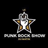 Le Punk Rock Show du Matin - 14 Janvier 2020