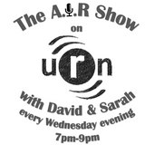 The A.I.R Show on URN - Show 10 Podcast 8.02.2017