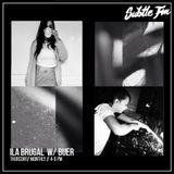 Ila w/ Buer - Subtle FM 12/07/18