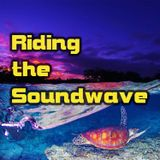 Riding The Soundwave 37 - Deep Waters