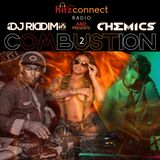 Combustion 2 - DJ Chemics and DJ Riddim