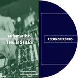 The B Sides VV.AA. [Technz Records] Promo and podcast by Assuc