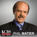 Phil Matier: MTC Testing High-Tech Cameras To Catch Bay Area Carpool Cheaters