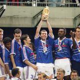 Playlist Mundial - France