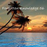 DJ Future Underground - Forgotten Knowledge vol 56
