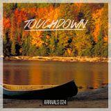 Touchdown - Arrivals 024