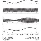 Toki Fuko & Alexey Filin (DP-6) - Signal 3 live mix 101216
