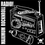 Maximum RocknRoll Radio #1551