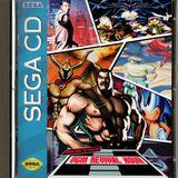 STAGE 55: Sega CD