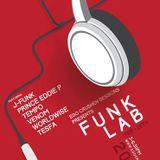 Funk Lab Vol 119