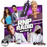 DJ I Rock Jesus Presents R&P radio Mix tape 2