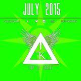 July 2015 top 10
