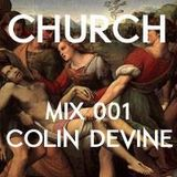 CHURCH   MIX 001 - Colin Devine