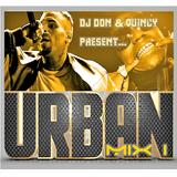 Urban Mix 1 2018