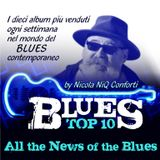 #BLUESTOP10 - 195 WEEK  APRIL 2/3/4/5/6 - 2018 #allthenewsoftheblues