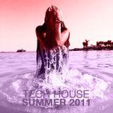 Tech House | Summer 2011
