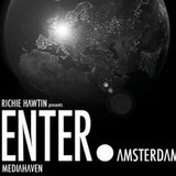 Richie Hawtin - ENTER, ADE Mediahaven (2015-10-16)