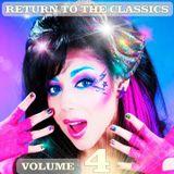 Theo Kamann - Return To The Classics Vol. 4
