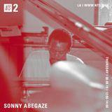 Sonny Abegaze - 8th August 2019