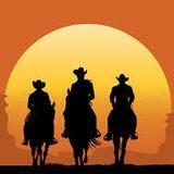 Riding The Sunset  Mix 2014