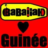 Babaliah loves Guinée