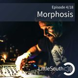 Episode 4/18 | Morphosis | Little South - the podcasts