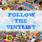 FollowtheVinylist Show #2