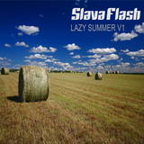 Lazy Summer v1@Slava Flash in Da Mix 2014
