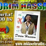 Programa Dorim Hassam 12.07.2017
