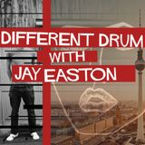 Different Drum with Jay Easton #25