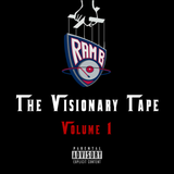 The Visionary Tape: Volume 1