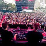 DJMonsterJaxx@Live At SpinninRecords Festival In Saragoza