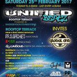 Unified Beatz Show - 6-1-17