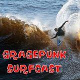 GaragePunk Surfcast #36
