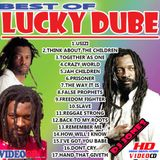 !!VDJ JONES-REGGAE 3-BEST OF LUCKY DUBE-2017