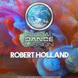 Global Dance Mission 417 (Robert Holland)
