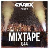 Mixtape 044 (2014-08)