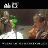 Spirit Talk 2016-10-17 Episode 019