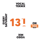 Trace Video Mix #131 by VocalTeknix