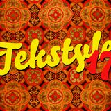 Tekstyle vol. 17 by Sidewalk and Devious – март 2012