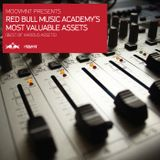 Red Bull Music Academy's Most Valuable Assets Mix