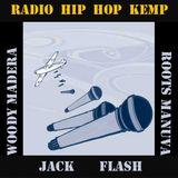 RadioHHK: Roots Manuva,JackFlash,djWoody 24.06