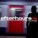 Afterhours 8 by Paulo Arruda | July 2014