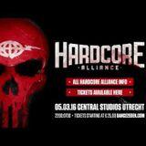 The Masochist @ Hardcore Alliance 2016