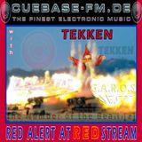LaBil[l]: TEKKEN@CUEBASE-FM.DE - The Number of the BEAsTsZ (09. August 2012)