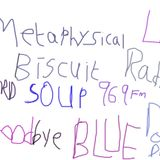 Metaphysical Biscuit Feb 22 2016 KMRD 96.9 MAdrid New MexicoJules Movies Rommel joins Soundtracks
