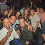 DS Swing Party In Manila 2016